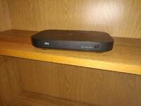 Sky Q ER110 Hub Wireless Router - Black