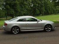 Audi A5 Coupe 2.0 TFSI Special Edition
