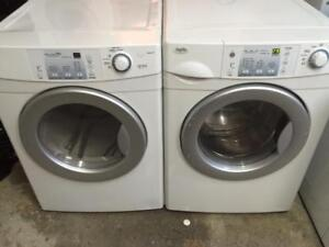 189-   Laveuse Sécheuse Frontales INGLIS Frontload Washer Dryer