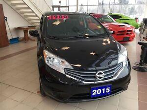 2015 Nissan Versa Note SV ~Back Up Camera ~Bluetooth