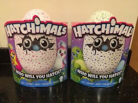 Hatchimals Pink & Green Available - Brand New BNIB - Ready to collect from Wilmslow SK9