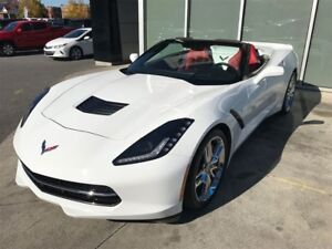2014 Chevrolet Corvette Stingray Z51 ** 223$/SEM+TX **