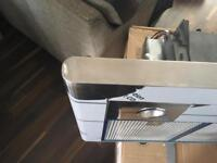 Hotpoint cooker hood RRP£239