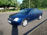 Vauxhall Vectra 1.8 LS 16V only 94,000 miles, service history 12 months MOT