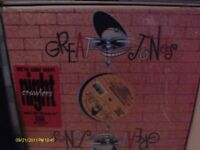 100S OF RECORDS EXCELENT CONDITION FROM 1970s TO LATE 1990s HOUSE / GARAGE /DANCE / ECT...
