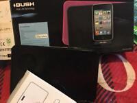 Bush iPod/iPhone speaker dock