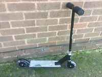 Kids Scooter with Glowing Wheels