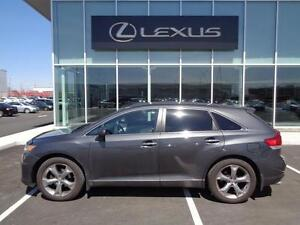 2010 Toyota Venza JBL SYNTHESIS AWD-NAVI-PANA ROOF-BACK UP CAMER