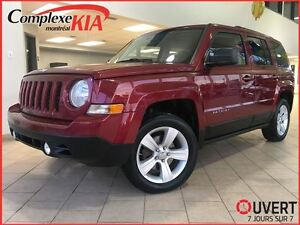 2012 Jeep Patriot Sport NORTH CRUISE S.CHAUFFANT A/C 53691KM