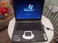 ACER TRAVELMATE 291LCi LAPTOP FOR SALE