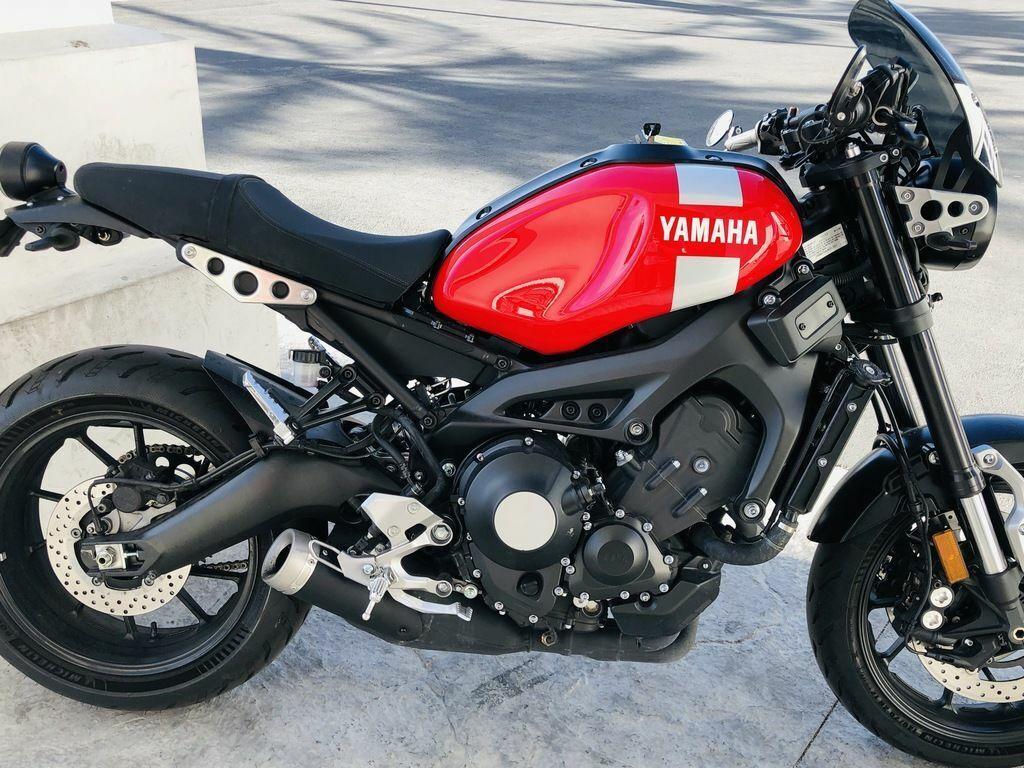 Thumbnail Image of 2018 Yamaha XS