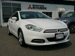 2015 Dodge Dart SE; Local & No accidents