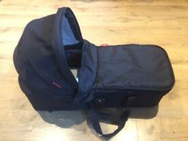 Phil & Ted's Snug Carrycot to fit Dot & Navigator