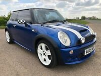 Mini Cooper S Full Aero works Kit