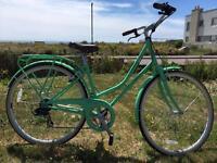 Claud Butler - Covent Garden Bike