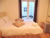 BEAUTIFUL ONE BEDROOM FLAT - PADDINGTON - CENTRAL LONDON- MOVE IN NOW!
