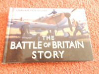 The Battle of Britain Story by Graham Pitchfork