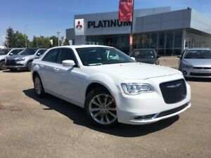 16 300 Leather Seat, Panoramic Sunroof, Touchscreen, push button