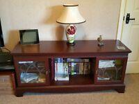 TV storage stand