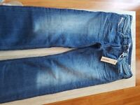 Diesel Larkee jeans as new with tags.