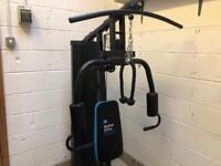 Men's Health 90kg Home Gym Machine