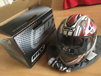 BOX Motorcycle Helmet BNIB