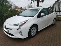 Toyota Prius 2016 Plate - PCO Car Rent/Hire - Uber Ready - £250 p/w