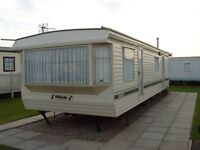 WILLERBY LEVEN 6 BERTH STATIC 30FT