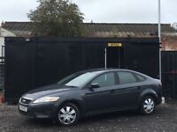 ★ 2008 FORD MONDEO 1.6 EDGE + NEW SHAPE + FACELIFT + LOW 70K MILES ★