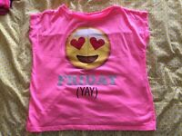 Girls 9-10year clothes, good condition from pet and smoke free home, as bundle or separate