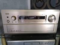 High End Denon AVC-A1SR AMP