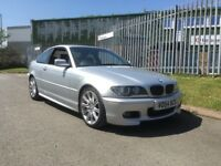 Bmw 330cd m sport manual coupe