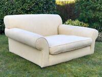 Laura Ashley Cuddle Chair