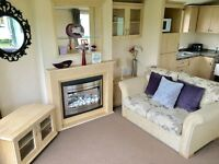 UXURY HOLIDAY HOME ON A 12 MONTH SEASON . NEAR LAKES FLEETWOOD BLACKPOOL IN MORECAMBE
