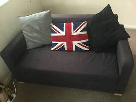 GREAT CONDITION - SOFA BED