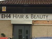 Hairdresser, salon, nails, manicure, pedicure, eyebrows, haircut, shampoo, full head treatments,