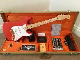Fender USA Custom Shop NOS Stratocaster