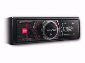 Alpine iDA X311RR digital media receiver