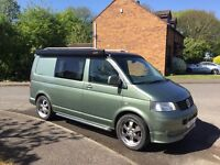 VW T5 (T30) Campervan Professionally Converted,Fully Loaded & Ready to Go!
