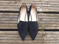Zara pumps (UK6)