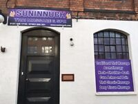 Suninuch Thai Massage special August Deals - Special Offer 10am-1pm ------ 1 hour - £30