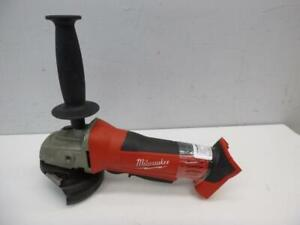 Milwaukee Bare Tool Grinder - We Buy And Sell Power Tools - 32695 - MH326404