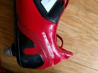 Adidas Predator Football/Rugby boots size 7 (40.5) & 8.5 (42.5)