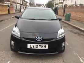 Pco licensed Toyota Prius 2012 for sale