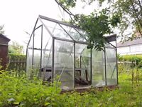 GREENHOUSE AVAILABLE £20.00 ono - BARGAIN!!!!!!!!