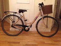 Dawes Haarlem Ladies City Bike *GREAT CONDITION*