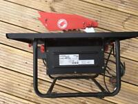 Sealey Hobby Table Saw