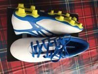 Boys football boots size 6 bnib
