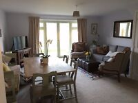 Cosy double room in lovely 3-bed new-build house share. Upper Rissington (nr Burford & Bourton)