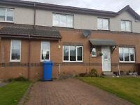 2 BEDROOM HOUSE TO LET ELDERS CRESCENT, CAMBUSLANG £650pcm